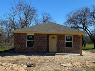 119 W Marrion Street, Itasca, Texas