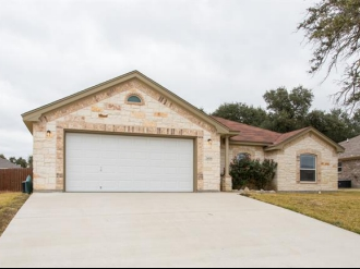 3434 Samuel Street, Copperas Cove, Texas