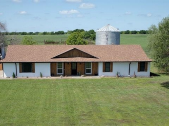 3172 County Line Parkway, Mart, Texas