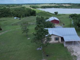 5201 Lake Felton Parkway, Mart, Texas
