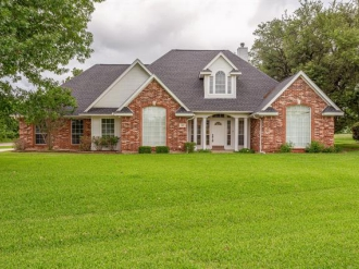 27138 Whispering Meadow Drive, Whitney, Texas