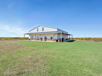 226 Old Sawmill Road, Axtell, Texas