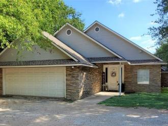 149 County Road 1296, Morgan, Texas